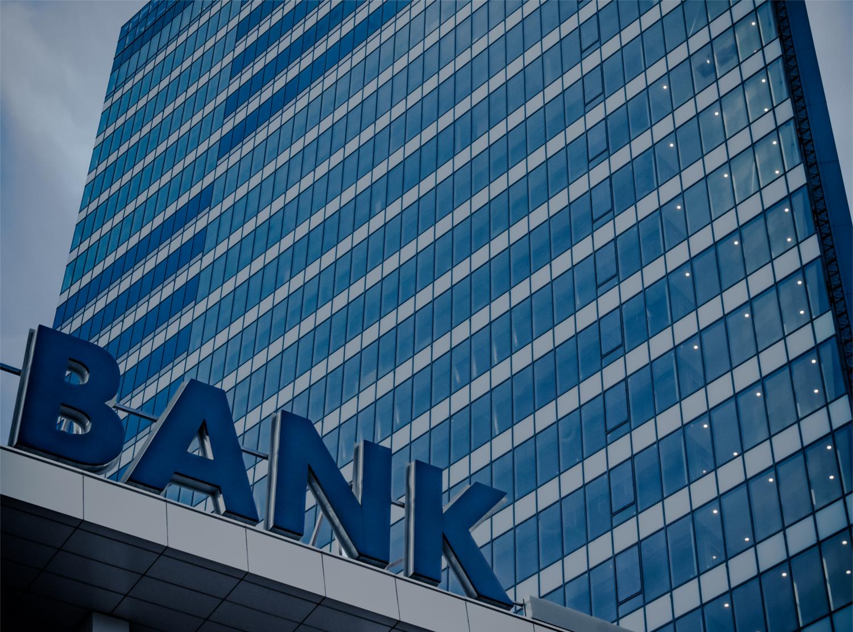 Banche e intermediari finanaziari
