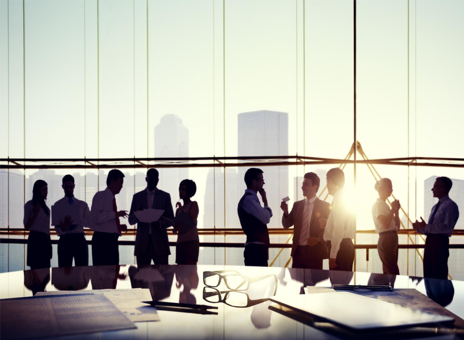 Società e imprese